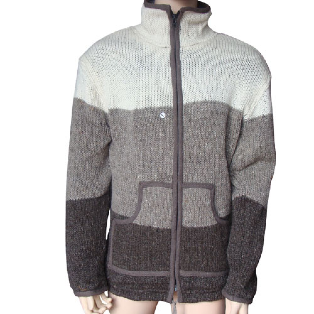 Guffy Woolen Jackets