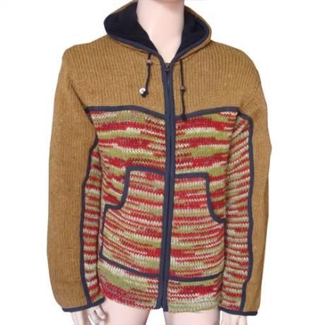 Blossom Woolen Jackets