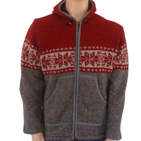 Quality Woolen Jackets