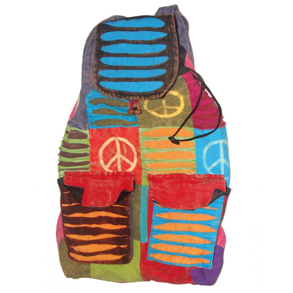 Clothing Back Pack