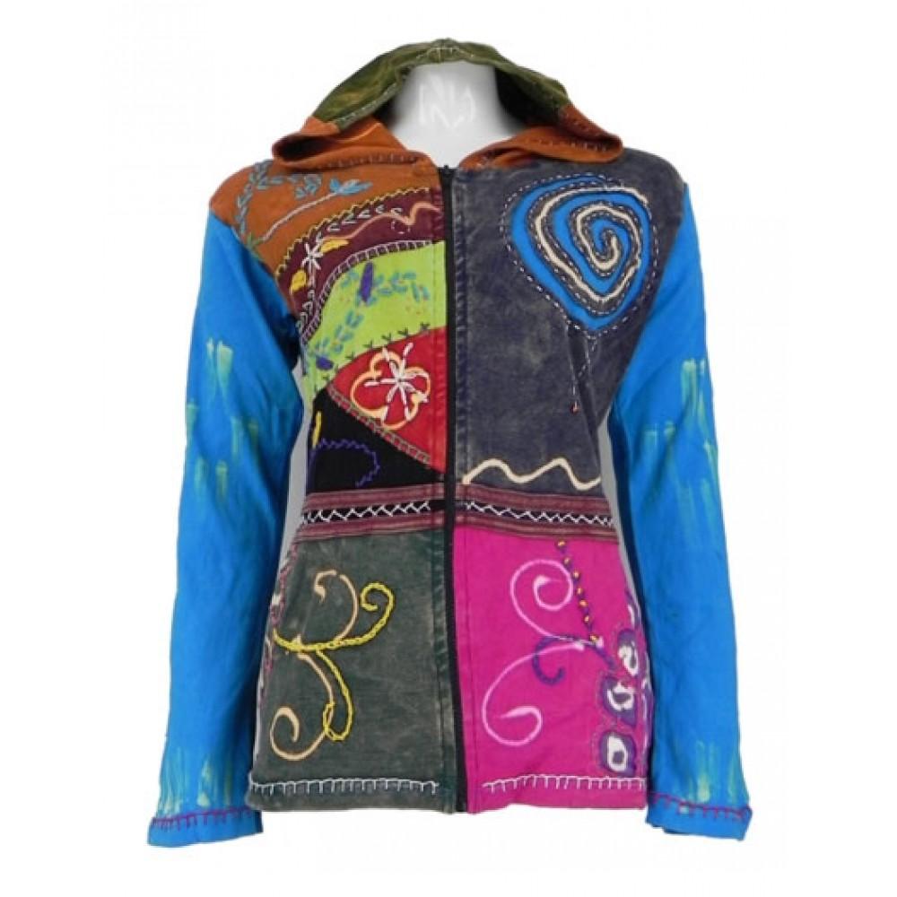 Fine Cotton Jacket