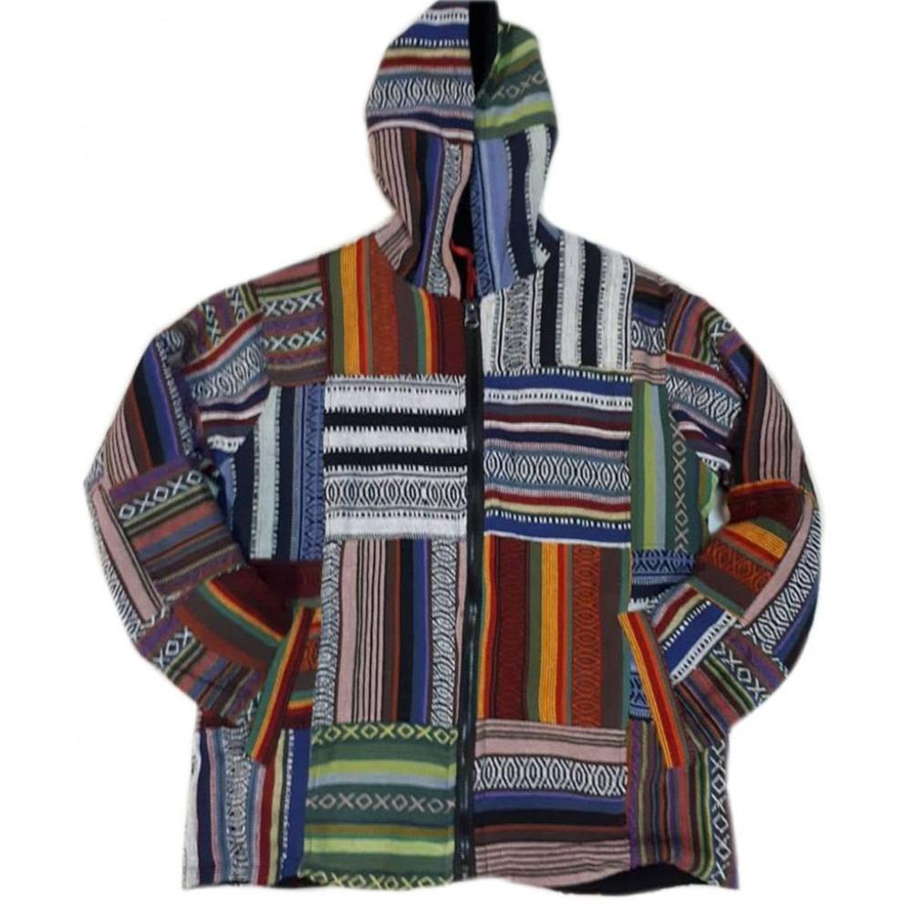 Unique Winter Men Jacket