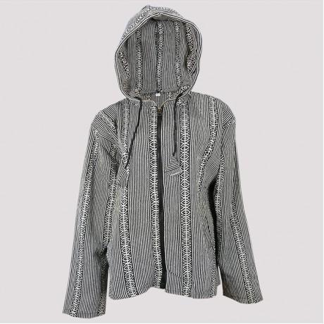 Charming Gheri Summer Jacket