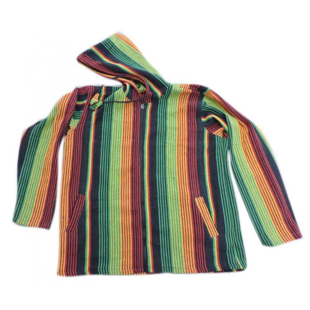 Antique Gheri Summer Jacket