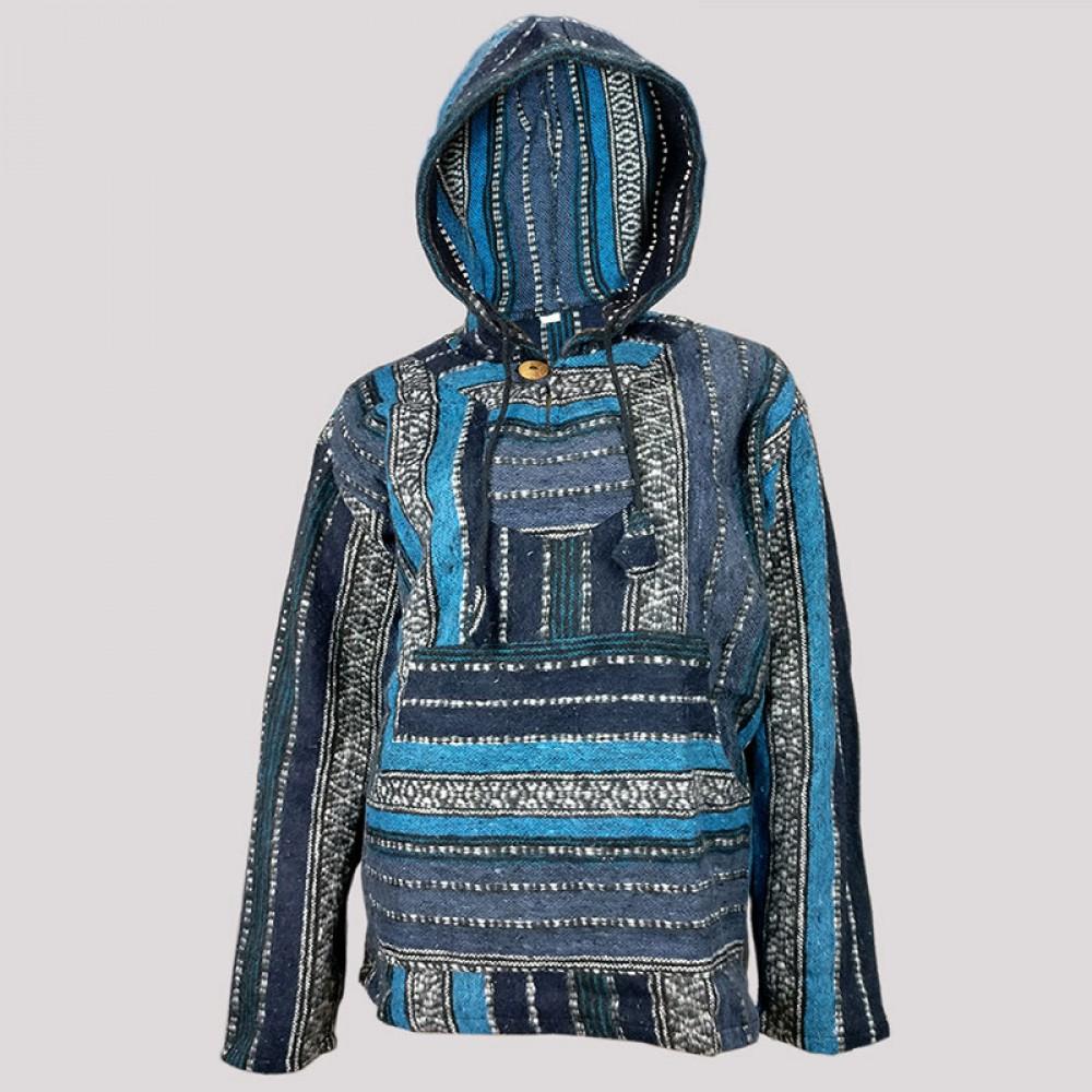 Baja Hippie Pullover