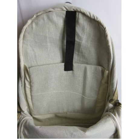Lithe Hemp Laptop Bag