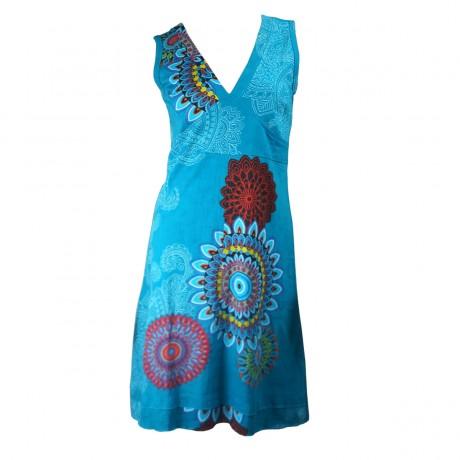 Famed Hippie Dress