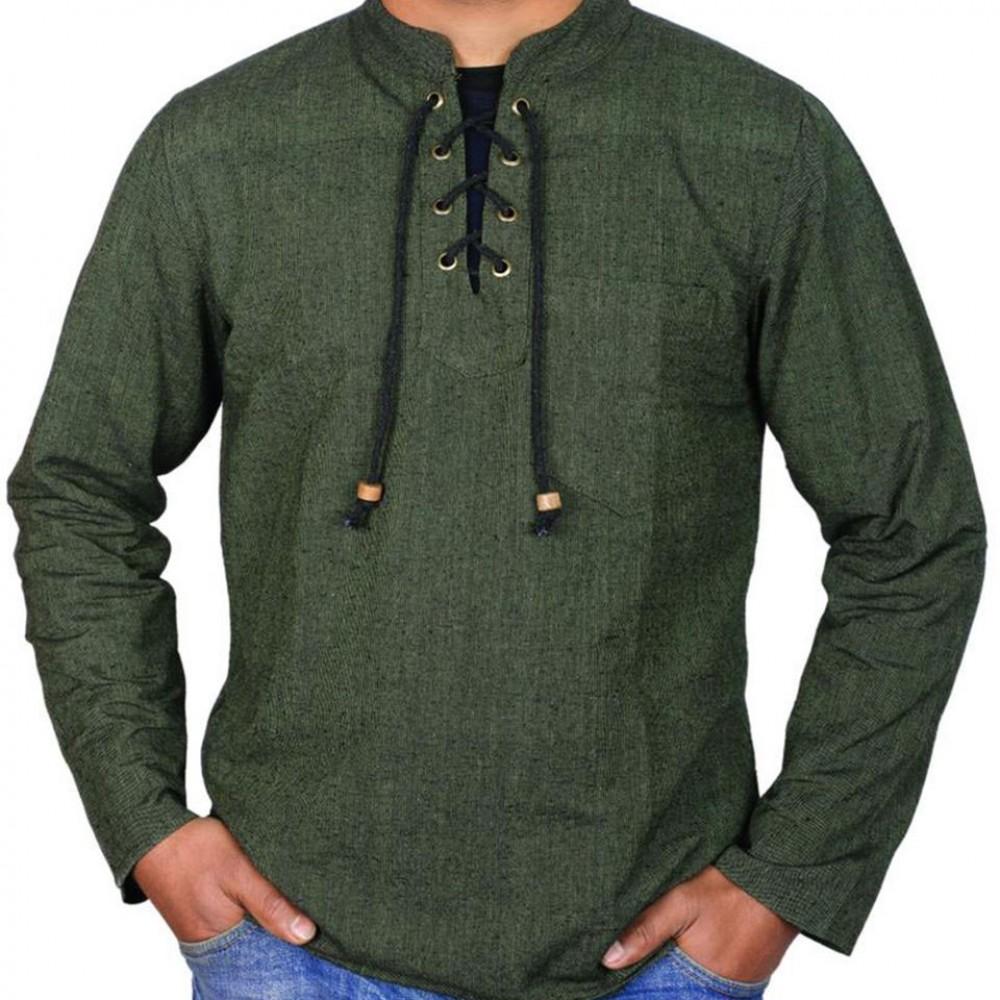 Man Hippie Clothing