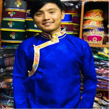 Tamang Male Clothing