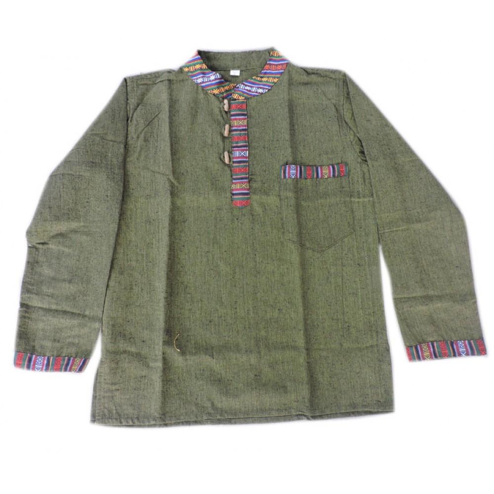 Light Tamang Shirt