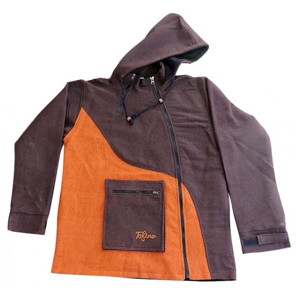 Winter Cotton Jacket