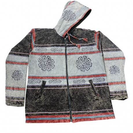 Winter Cotton Jacket