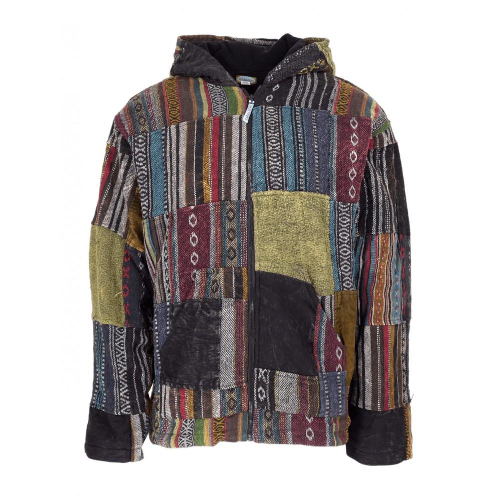 Gheri Patch Jacket