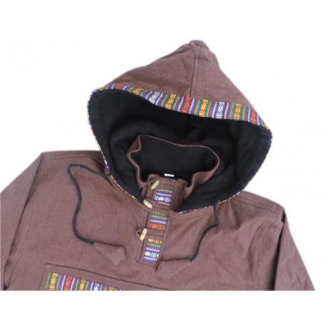 Hippie Heavy Cotton Jacket