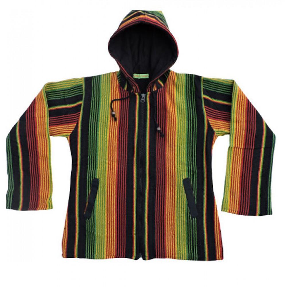 Gheri Unisex Jacket