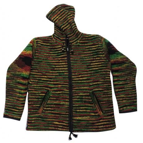 Amazing Woolen Jackets