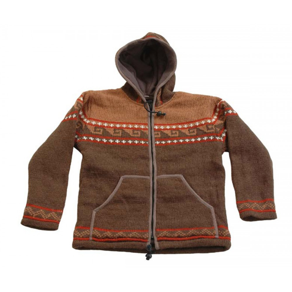 Easy Woolen Jackets