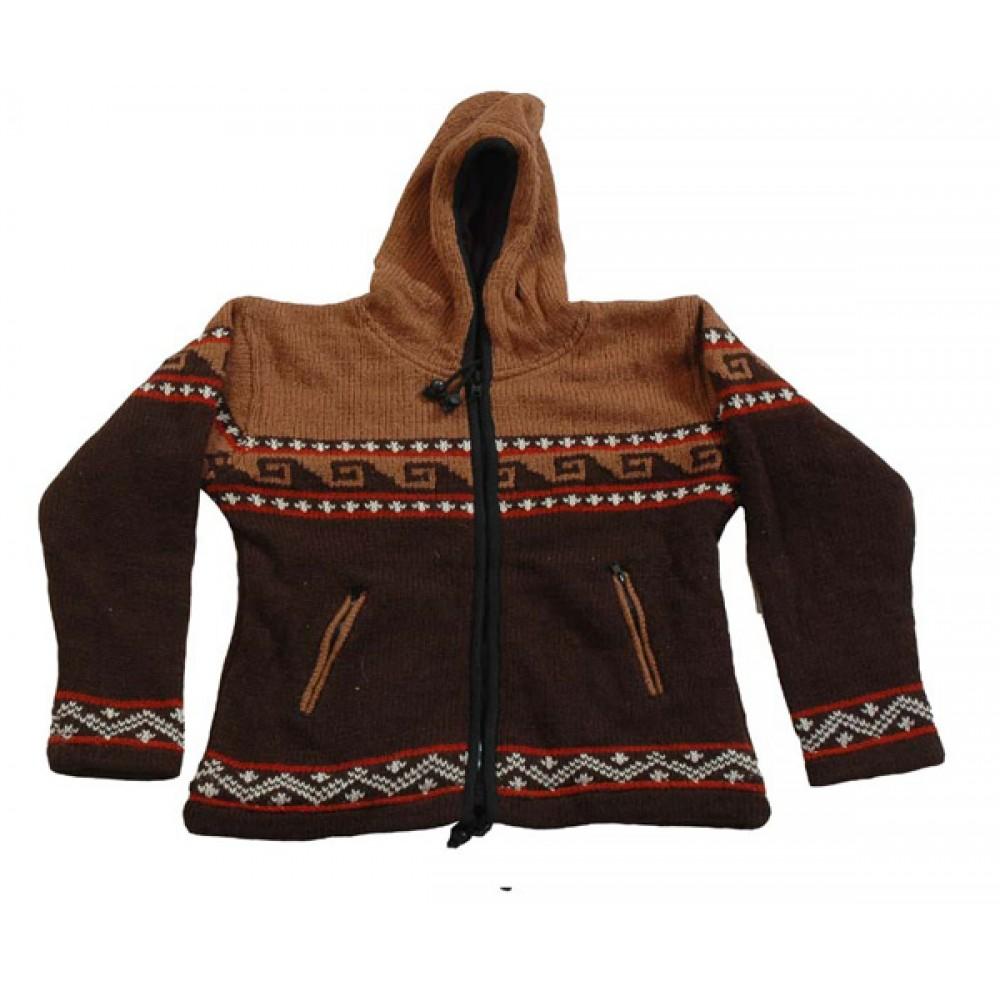 Pliant Woolen Jackets