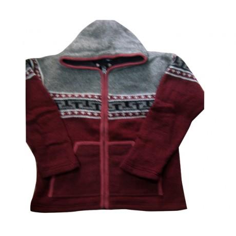 Onglate Woolen Jackets