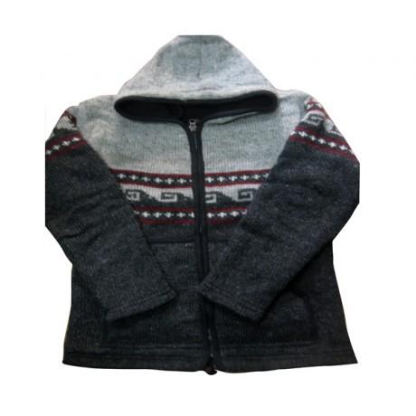 Mixy Woolen Jackets