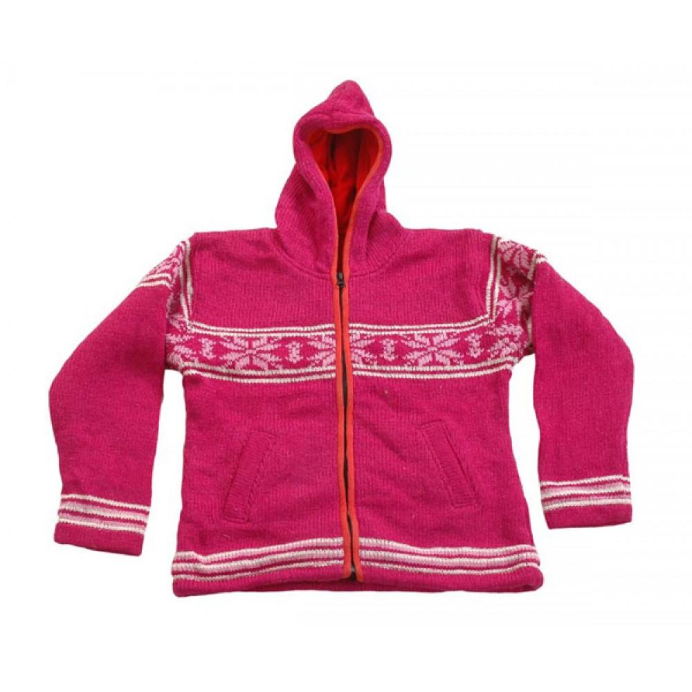 Shapely Woolen Jackets