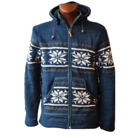 Charming Woolen Jackets