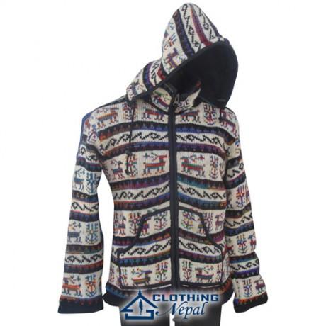 Dazzling Woolen Jackets