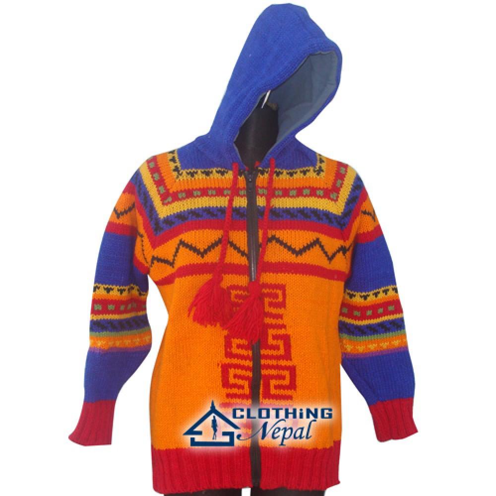 Manifest Woolen Jackets