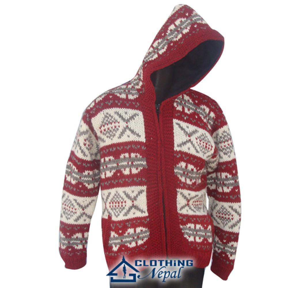 Cool Woolen Jackets