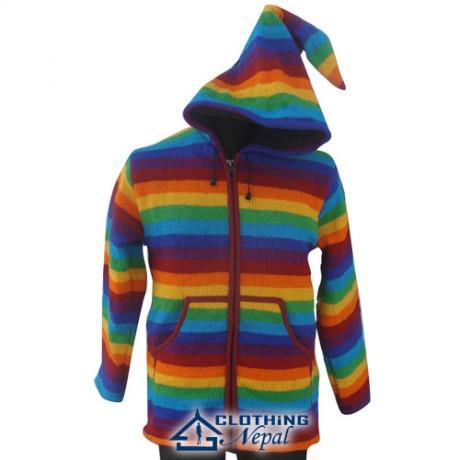Exquisite Woolen Jackets