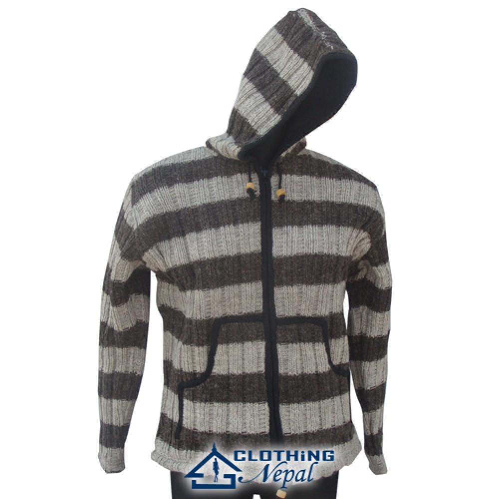 Wicked Woolen Jackets