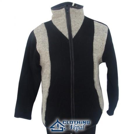 Striking Woolen Jackets