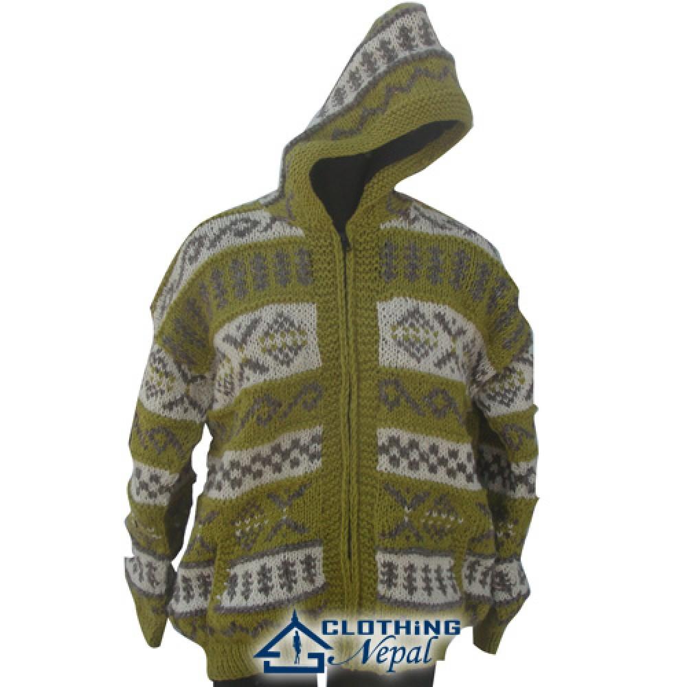 Artistic Woolen Jackets