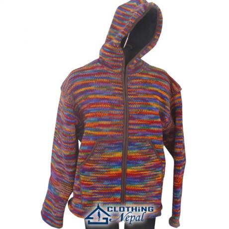 Delicate Woolen Jackets