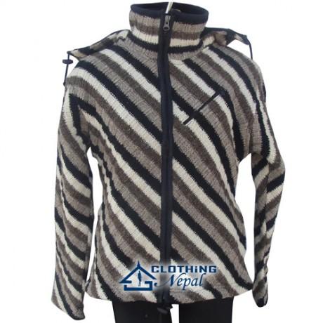 Fine Woolen Jackets