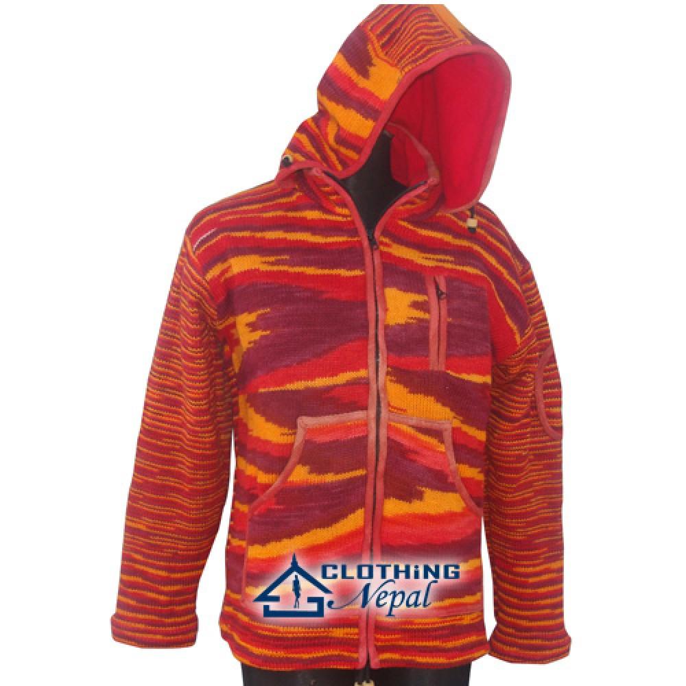 Marvelous Woolen Jackets