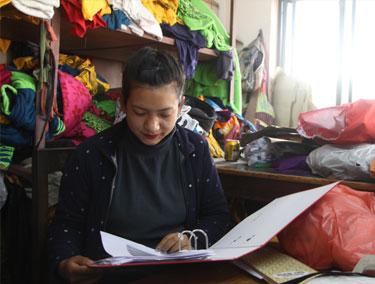 Anita Tamang : CEO
