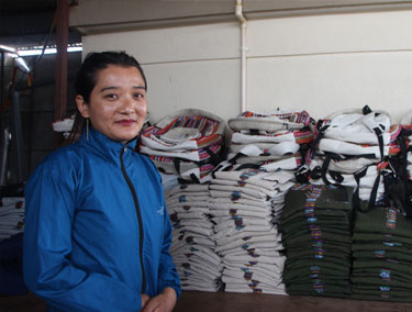 Hari Tamang : Managing Director