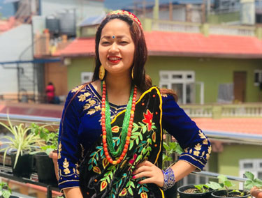 Suresh Lama : Operation Manager